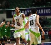 BASKETBOL TAKIMI - Tahincioğlu Basketbol Süper Ligi Açıklaması TOFAŞ Açıklaması 92 - Yeşilgiresun Belediyespor Açıklaması 52