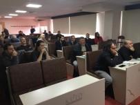 YUMURTA - Tarım Ve Kırsal Kalkınmayı Destekleme Toplantısı KUTO'da Yapıldı
