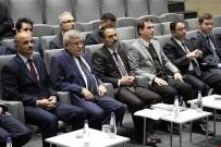 Taşeron İşçilerin Kadroya Alınmasıyla İlgili Bilgilendirme Toplantısı Yapıldı