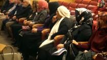 Tekirdağ'da 'Kudüs'le Kucaklaşmak' Konferansı