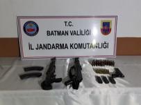 Terör Örgütü İle İltisaklı Olarak Silah Ticareti Yapan 1 Kişi Tutuklandı