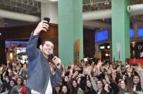 BELEVI - Tokat'ta Cem Belevi, Konseri