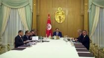 KEMER SIKMA - Tunus Hükümetinden Sosyal Yardım Paketi
