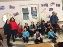 ÜLKÜ OCAKLARı - Turgutlu'nun +1 Kafe'si Büyük İlgi Görüyor