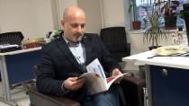 TÜRKIYE GAZETECILER FEDERASYONU - Türk Dünyası Gazetecileri Zirvesi'ne Doğru