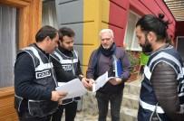 KAYIT DIŞI EKONOMİ - Türkiye Genelinde Günübirlik Kiralanan Evlere Yönelik Operasyon