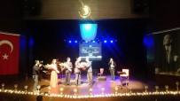 KLASIK MÜZIK - Uşak'ta Klasik Müzik Gecesi