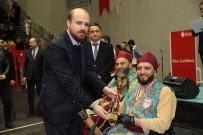 ÜMRANİYE BELEDİYESİ - 2'İnci Geleneksel Okçuluk Yarışmasında Dereceye Girenler Ödüllendirildi