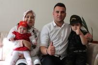 4 Yaşındaki Hazal İstiklal Marşı'nın Tamamını Ezbere Biliyor