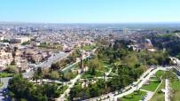 KALKINMA BAKANLIĞI - ABD'nin Seyahat Uyarısında Bulunduğu Şanlıurfa'ya Turist Yağdı