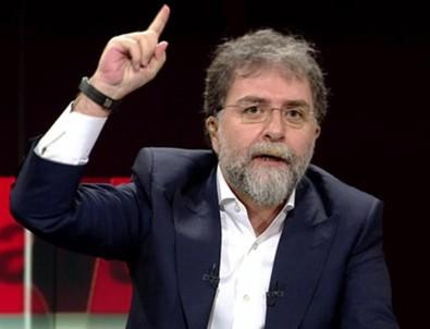 Ahmet Hakan'dan ağır eleştiri