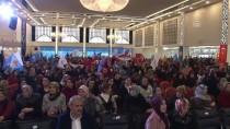 ABDULLAH ÖZTÜRK - AK Parti Genel Başkan Yardımcısı Kavakcı Açıklaması