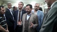 AK Parti Konya Milletvekili Altunyaldız Açıklaması 'Üreten Türkiye Olmaya Devam Edeceğiz'
