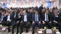 ABDULLAH AĞRALı - AK Parti Tillo Olağan Kongresi