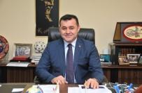 ADEM MURAT YÜCEL - Alanya'da Kentsel Dönüşüm Startı Verildi