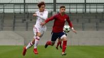 ALTINORDU - Alman Devi Bayern'den Altınordu'ya Övgü