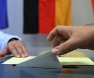 SOSYAL DEMOKRAT PARTİ - Almanların Büyük Çoğunluğu 'Büyük Koalisyona' Şüpheyle Bakıyor