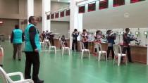 AVCILIK - Atıcılık Açıklaması Havalı Silahlar Türkiye Kupası