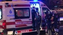 AVRASYA TÜNELİ - Avrasya Tüneli'nde Şüpheli Araç Alarmı; 1 Ölü, 1 Yaralı