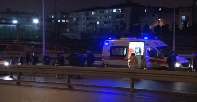 Avrasya Tünelinde Şüpheli Araç Alarmı Açıklaması 1 Ölü, 1 Yaralı
