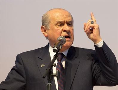 MHP Lideri Bahçeli: 2019'da Türkiye Cumhuriyeti için üçüncü bir dönem başlayacaktır