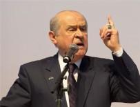 DEVLET BAHÇELİ - MHP Lideri Bahçeli: 2019'da Türkiye Cumhuriyeti için üçüncü bir dönem başlayacaktır
