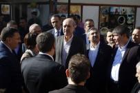 MÜNIR KARALOĞLU - Bakan Kurtulmuş Açıklaması 'Herakles Lahdi Antalya'ya Büyük Prestij Kazandırdı'