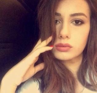 Beşiktaş'ta Genç Kız Balkondan Atlayarak İntihar Etti