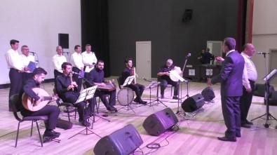 Beyşehir'de Türk Tasavvuf Musikisi Konseri