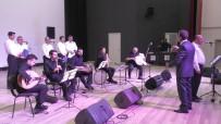 MEHMET ZENGIN - Beyşehir'de Türk Tasavvuf Musikisi Konseri