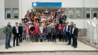 Bu Okuldaki Öğrencilerin Yarısı Lisanslı Sporcu
