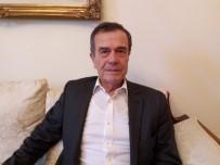RUMELİ TÜRKLERİ - Bulgaristan'da Liderlerle Görüştü, Türkiye'ye Umutla Döndü