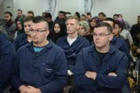 FAHRETTIN GÜLENER - BUTGEM'den Bosna Hersekli Gençlere Meslekî Eğitim