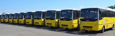 Büyükşehir Belediyesi 1 Yılda 13 Milyon Yolcu Taşıdı
