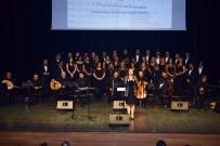 EMEL SAYIN - Büyükşehirden Türk Sanat Müziği Konseri