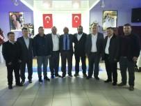 KAZANCı - Çakıl, Güven Tazeledi