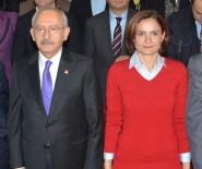 SOSYAL PAYLAŞIM SİTESİ - CHP'nin Yeni İstanbul İl Başkanı Kaftancıoğlu'na Soruşturma