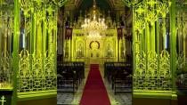 ORTODOKS KILISESI - 'Demir Kilise'ye Ziyaretçi İlgisi