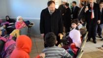 BURLINGTON - Diyanet İşleri Başkanı Erbaş'tan ABD'deki Camilere Ziyaret