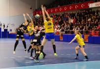 GOMES - EHF Cup C Grubu Açıklaması Kastamonu Belediyespor Açıklaması 28 - Vistal Gdynia Açıklaması 25