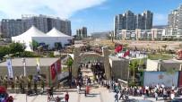 EĞİTİM KAMPÜSÜ - Evrensel Çocuk Müzesi'ne 75 Bin Ziyaretçi