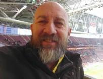 SÖZCÜ GAZETESI - Gazeteci Baki Avcı hayatını kaybetti