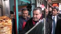 Gençlik Ve Spor Bakanı Bak, Şırnak'ta