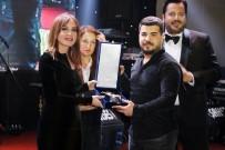 YEŞİM SALKIM - GGC Ödülleri Sahiplerini Buldu