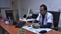 ÜCRETSİZ İLAÇ - 'Gönüllü Sigara Bıraktırma' Mesaisi