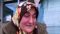 GÜLSÜM KABADAYI - Gülsüm Annenin 'Umut'u Yoğun Bakımda