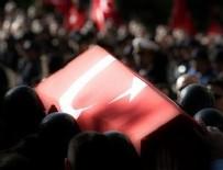 SALDıRı - Hakkari'de şehit olan askerin kimliği belli oldu