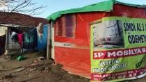 SUDAN - GÜNCELLEME - İzmir'de Su Dolu Çukura Düşen İki Çocuk Öldü