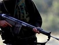 HAKKARİ ÇUKURCA - Hakkari'de 1 asker şehit oldu