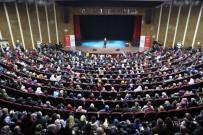 NIHAT HATIPOĞLU - Hatipoğlu'dan Torbalı'da Konferans